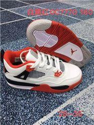 Kids Air Jordan IV Sneakers 284