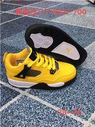 Kids Air Jordan IV Sneakers 286