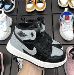 Kids Air Jordan I Sneakers 364