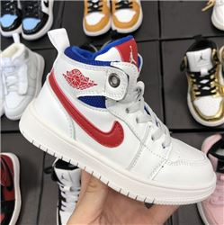 Kids Air Jordan I Sneakers 365