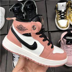 Kids Air Jordan I Sneakers 366