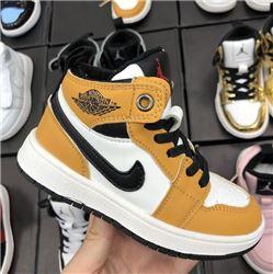 Kids Air Jordan I Sneakers 367