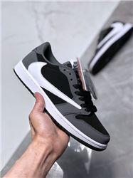 Men Air Jordan I Retro Basketball Shoes AAAA 1161