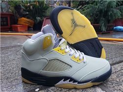 Men Air Jordan V Retro Basketball Shoes 466