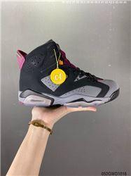 Women Air Jordan VI Retro Sneakers AAAA 349
