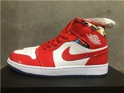 Men Air Jordan I Retro Basketball Shoes AAAA 1162