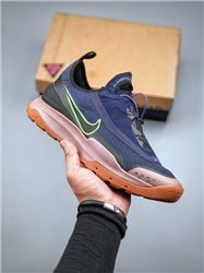 Men Nike ACG Zoom Air AO Running Shoes AAAA 545
