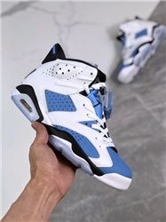 Women Air Jordan VI Retro Sneakers AAAAA 350