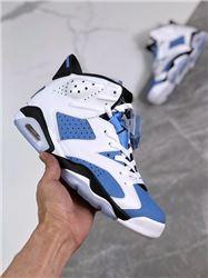 Men Air Jordan VI Basketball Shoes AAAAA 503