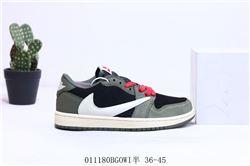 Men Air Jordan I Retro Basketball Shoes 1167