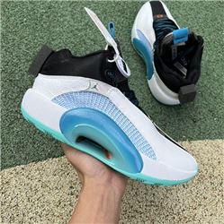 Men Air Jordan XXXV Basketball Shoes AAAAA 235