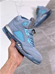 Men Air Jordan V Retro Basketball Shoes AAA 467