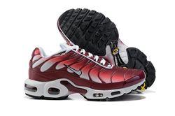 Men Nike Air Max Plus TN Running Shoes 569