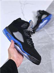 Men Air Jordan V Retro Basketball Shoes AAA 468