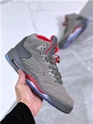 Men Air Jordan V Retro Basketball Shoes AAA 469