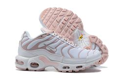 Women Nike Air Max Plus TN Sneakers 302