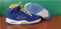 Men Air Jordan V Retro Basketball Shoes 470