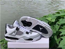 Men Air Jordan IV Retro Basketball Shoes 703