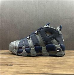 Men Nike Air More Uptempo Basketball Shoe AAAA 378