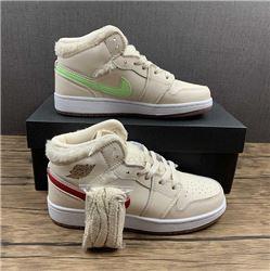 Women Air Jordan 1 Retro Sneakers AAAA 853
