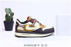 Women Nike Air Max 1 Sneakers AAA 337