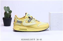 Men Nike Air Max 1 Running Shoes AAAA 432