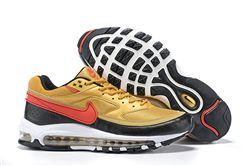 Men Nike Air Max 97 BW Running Shoes 495