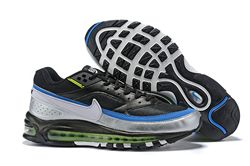 Men Nike Air Max 97 BW Running Shoes 499