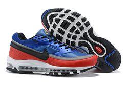 Men Nike Air Max 97 BW Running Shoes 496