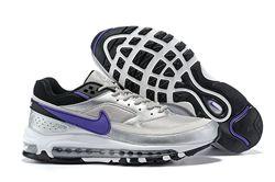 Men Nike Air Max 97 BW Running Shoes 497