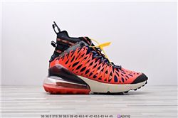 Men Nike Air Max 270 Running Shoe AAAA 347