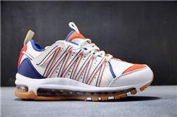 Men Nike x Clot Air Max 97 Running Shoes AAAA 500