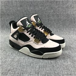 Men Basketball Shoes Air Jordan IV Retro AAA ...
