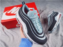 Men Nike Air Max 97 Running Shoes AAAA 450