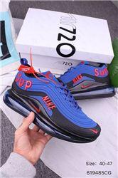 Men Nike Air Max 720 Running Shoes KPU 603