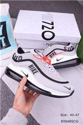 Men Nike Air Max 720 Running Shoes KPU 604