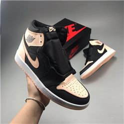 Women Sneaker Air Jordan 1 Retro AAAA 453