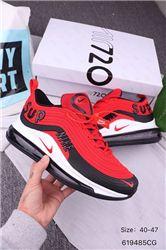 Men Nike Air Max 720 Running Shoes KPU 605