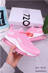 Women Nike Air Max 720 Sneakers KPU 249