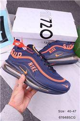 Men Nike Air Max 720 Running Shoes KPU 601