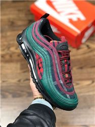 Women Nike Air Max 97 Sneakers AAAA 357