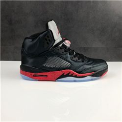 Men Basketball Shoes Air Jordan V Retro AAAAAA 369