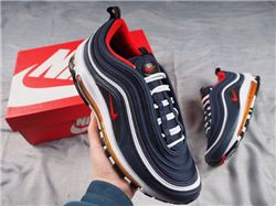 Men Nike Air Max 97 Running Shoes AAAA 468