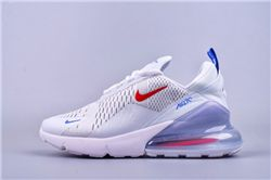 Women Nike Air Max 270 Sneakers AAAA 274