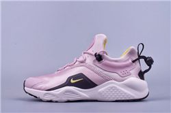 Women Nike Air Huarache City Move Sneakers AA...