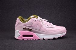 Women Nike Air Max 90 Sneakers AAAA 298