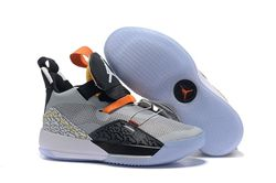 Men Air Jordan XXXIII Basketball Shoe AAA 201