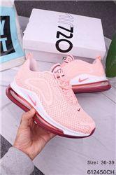 Women Nike Air Max 720 Sneakers AAA 264