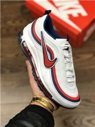 Women Nike Air Max 97 Sneakers AAAA 350