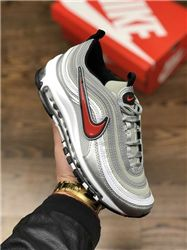 Women Nike Air Max 97 Sneakers AAAA 349